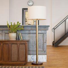 Great Jones Floor Lamp