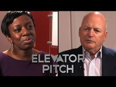 "In the latest episode of ""Elevator Pitch,"" host Alan Meckler talks with entrepreneur Ella Gorgla about her startup, I-Ella, an online marketplace where users can buy, swap, sell, and borrow clothes, accessories, and shoes."
