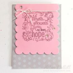 Hope You Can Cling To Challenge 2015 | http://helengullett.com/?p=7805| Card2-HYCCT1505-No-Color-Between