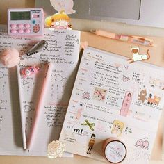 tired n stressed ( ゚д゚) ! what even is my feed anymore! also non study related but if anyone is playing the love live puchiguru game pls add me i need friends lol 931440134 Studyblr, Bullet Journal Ideas Pages, Bullet Journal Inspiration, Tittle Ideas, Study Corner, Study Room Decor, Study Organization, Bullet Journal Aesthetic, Cute School Supplies