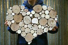 Wooden art. Wm.