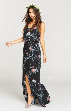 It sounds weird but if the Jocelyn Maxi and the Kiersten Maxi had a baby 285517808