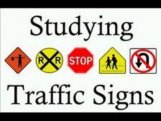 Wwwlanesschoolofdrivingcouk Traffic Signs Quiz Road Debris - Car sign meanings