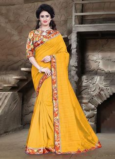 Saree is one such attire that would never go out of fashion.The most important thing that you would like in Designer sarees is that it maintains perfection between tradition & glamour.