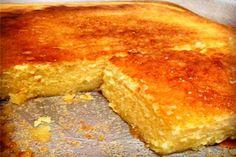 Como Fazer Bolo de Milho Cremoso de Liquidificador http://www.receitasrapidasefaceis.com/2016/01/como-fazer-bolo-de-milho-cremoso-de.html