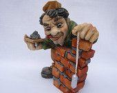 Muratore / Bricklayer