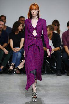 Proenza Schouler   Ready-to-Wear Spring 2017   Look 13