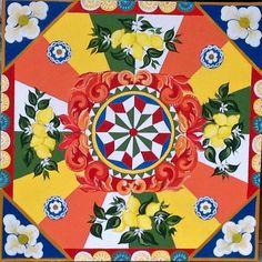 disegni del carretto siciliano da colorare - Risultati ...