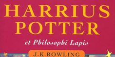 Séquence latin 3e – Le rayonnement du latin dans la culture contemporaine : l'exemple d'Harry Potter – Arrête ton char
