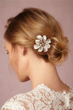 Noisette Comb from @BHLDN