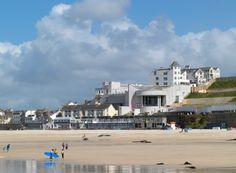 Tate St Ives: I've romanticised St Ives for years and never got round to going due to the unbelievably long train journey. When I do eventually get round to going I will have to visit the Tate gallery.