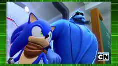 29 Best Sonic Boom images in 2015 | Sonic boom, TV Series, Cartoons