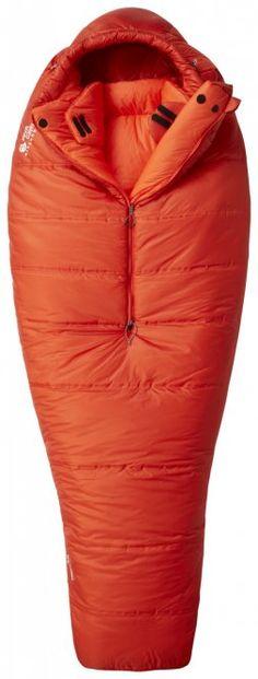 Mountain Hardwear HYPERLAMINA TORCH LONG (-10 comfort, synthetic)