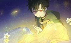 I am honestly enjoying this and can't wait for the next chapters Suddenly Became a Princess One Day Anime Demon, Anime Manga, Anime Art, Sad Anime Girl, Anime Guys, Hot Anime, Manhwa Manga, Cute Anime Couples, Light Novel