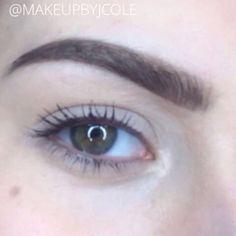 Jenny Cole @makeupbyjcole Instagram photos   Websta