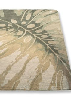 Gorgeous Botanical Area Rug Donu0027t Think This Is An Outdoor One But Like