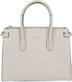 d8f4a456d85f Furla Pin Tote Furla, Bags