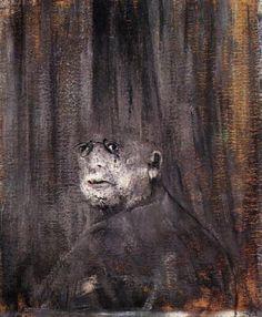106 meilleures images du tableau Francis Bacon | Francis bacon, Peintre anglais et Peinture