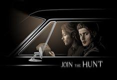 Winchesters for CW design challenge by Armellin.deviantart.com on @DeviantArt