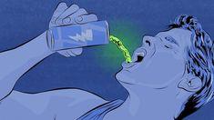 Ενεργειακά ποτά: Όσα πρέπει να ξέρετε