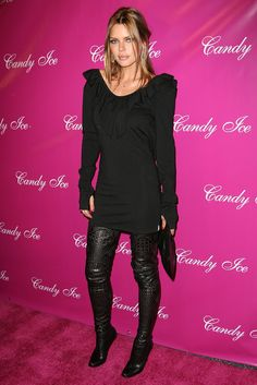Jeans and Boots: Celebrities in Jeans & Boots & Overknees: Mix Part 2 - 02.06.2011