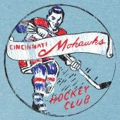 Cool retro Cincy stuff here!
