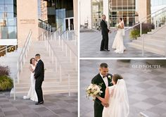 Charlotte Wedding Photographer | Old South Studios | Charlotte Wedding Photography and Family Portraiture | Abigail and Kelvin's Wedding The Mint Museum | Charlotte, NC