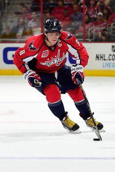 d46e1c65930 Alex Ovechkin in Boston Bruins v Washington Capitals - Game Six ...