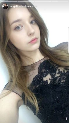 Beautiful Little Girls, Beautiful Girl Photo, Angelina Danilova, Prity Girl, Russian Beauty, Cute Girl Face, Cute Beauty, Ulzzang Girl, Aesthetic Girl