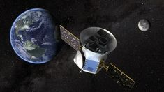 NASA's Next Exoplanet-Hunter, TESS, Arrives at Kennedy Space Center Ahead of Launch