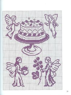 fairy cross stitch