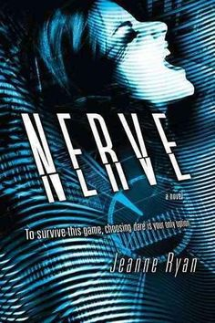 For fans of The Hunger Games A high-stakes online game of dares turns deadly When Vee is picked to be a player in NERVE, an anonymous game of dares broadcast live online, she discovers that the game k