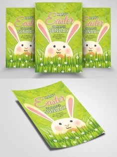 Butterfly Design, Business Flyer, Happy Easter, Objects, Templates, Poster, Color, Happy Easter Day, Stencils