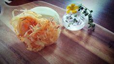 【摘果メロン 北海道かき揚げ】 Cabbage, Vegetables, Recipes, Food, Recipies, Essen, Cabbages, Vegetable Recipes, Meals
