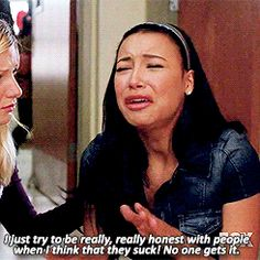 Photo: Naya Rivera Might Be Leaving 'Glee' After This Season, Here's Why She Needs To Stay | Bustle