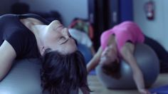 Sesiones de Gym para embarazadas. Siéntete bien con MAMIFit en www.miramami.com