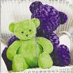 In my quest to learn how to craft teddy bears I've learned that good teddy bear sewing patterns are essential when making your very own handmade teddy bears. Whether you are making a special gift for someone or just feeling creative, working with...