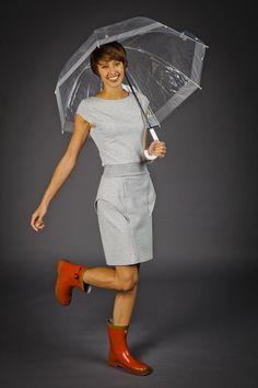 Stretchkleider - Kleid Nea - ein Designerstück von kirsch-gruen bei DaWanda