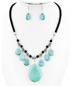 Adorn by LuLu- Santa Fe Rain Necklace