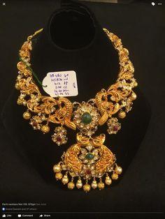 Necklace 105 GMs
