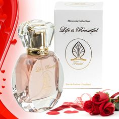 Fruité by Florencia Fragrance for Women Florencia by FlorenciaCollection on Etsy. Fruity Floral Fresh Light Perfume for Women. Fruité is delightfully addictive.  &47.00