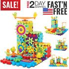 Toddler Toys Boys Girls Building Blocks 12 18 24 36 Month Age Baby Cool Toy 81pc