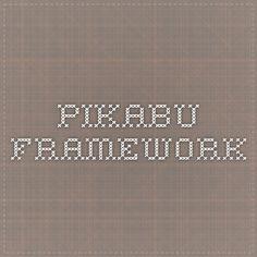 Pikabu Framework
