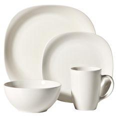 Quadro 16-pc. Dinnerware Set : Target