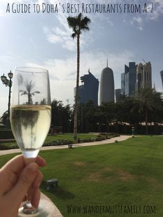 An a-z guide to Doha's best restaurants Travel With Kids, Family Travel, Baby Travel, Travel Around The World, Around The Worlds, Qatar Travel, Best Mexican Restaurants, Outdoor Restaurant, Cool Cafe