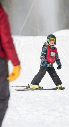 What makes Jackson Hole unique, apart from hundreds of ski trails, is the wide range of attractions available to round out a family ski vacation. We only spent 3 days in this beautiful valley, but loved every minute. Here's how to get the most out of your trip to Jackson Hole, Wyoming. Family Travel. Ski. Winter.