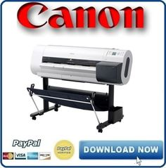 canon imageprograf ipf500 service repair manual other manuals rh pinterest com Canon IPF 8400 Assembly Stand canon ipf 8400 service manual