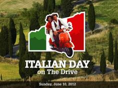 Mama Mia - It's Italian Day - Great Food, Fun, Music - this weekend on Commercial Drive in Vanocuver Fun Music, School Projects, Vancouver, Commercial, Community, Day, Food, Style, Swag