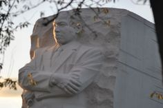 Washington: Monumento a M.L.King