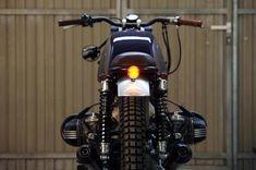 Bmw R100/7 CRD #27 by Cafè Racer Dreams